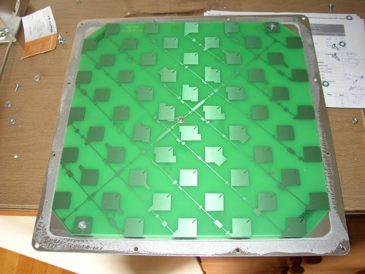 Нажмите на изображение для увеличения Название: netek-5ghz-panel-wifi-antenna-23dbi-1 - копия.jpg Просмотров: 829 Размер:103.7 Кб ID:16358