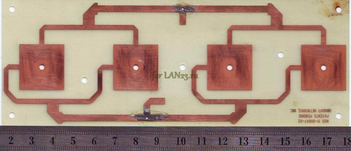 Антенна NanoStation5